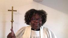 Sunday Sermon - Nov 1