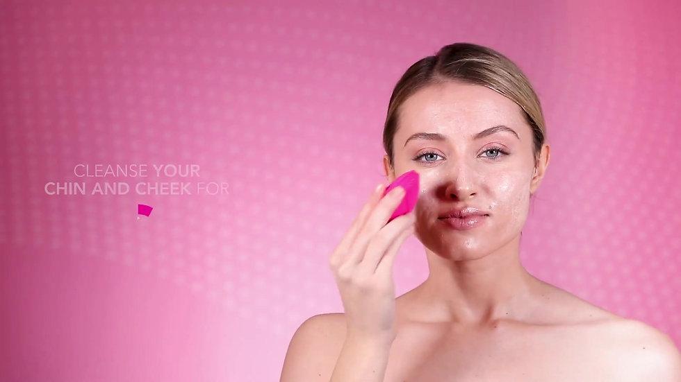 Limpiador facial Forever