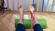 4way ankle strength