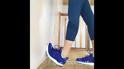 Foot Ankle Stretching