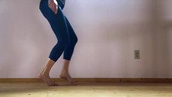 Heel and Toe Walks