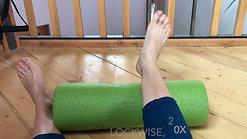 Ankle Range of Motion