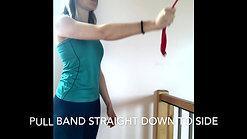 Shoulder Extensions