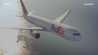 Class101 'FedEx' 브랜드 클래스