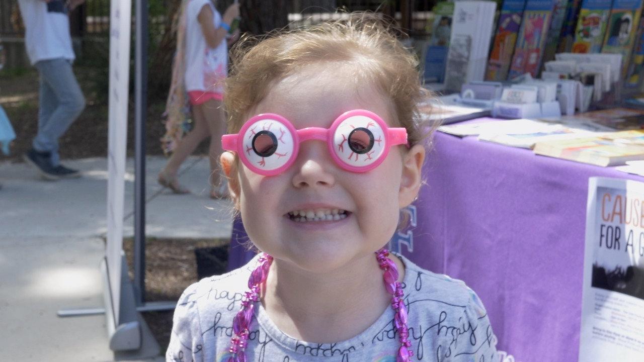 Atascadero Optimist Club & Children's Day in the Park