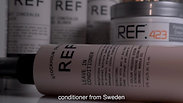 REF leave in conditioner phpdrybar