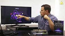 O lado secreto da física quântica e o que significa a energia magnânima de Aton