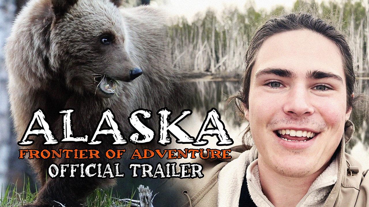 Alaska Special (Official Trailer 2021)