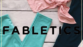 Fabletics Concept 1