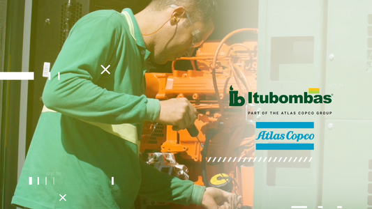 Itubombas | Vídeo Institucional