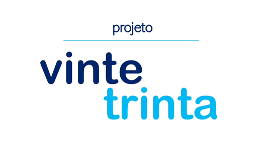 Projeto Vinte Trinta | Vídeo Motivacional
