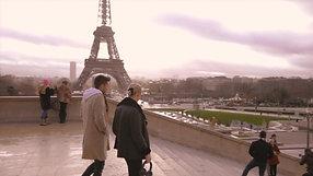 JustinPrince X JBL in PARIS