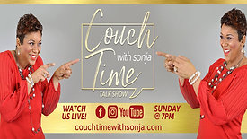 Couch Time with Sonja