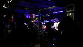 Black Orpheus - Larry Coryell/Yaron Stavi/Gary Husband