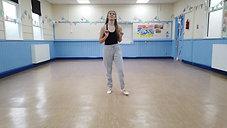 Lucia Harris Monologue - Mean Girls Regina George