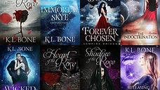 K. L. Bone Novels