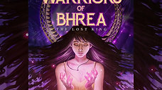 The Warriors of Bhrea (Animated Cover Display)