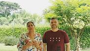 Testimonio pareja de esposos