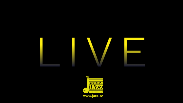 Live Channel Stockholm Jazz Records