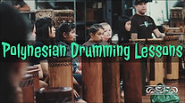 2019 Drumming Class