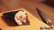 Axia Sushi