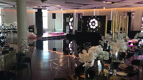 Video Wall   Wedding   Engagement Party   Mitzvah   Extravagant Entertainment