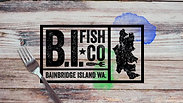 Introducing B.I. Fish Company