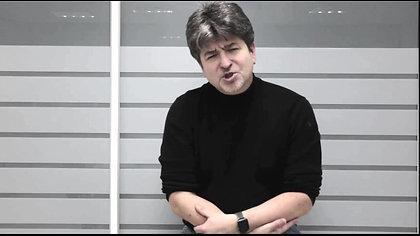 """Доктор Иван Кириллов. Ведущий специализированного тренинга """"ПРОКоучинг"""""""