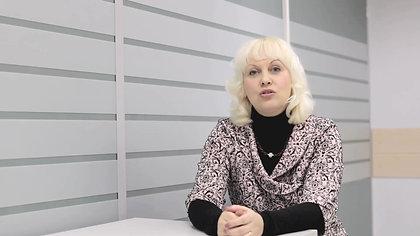Татьяна Саврасова-Вьюн