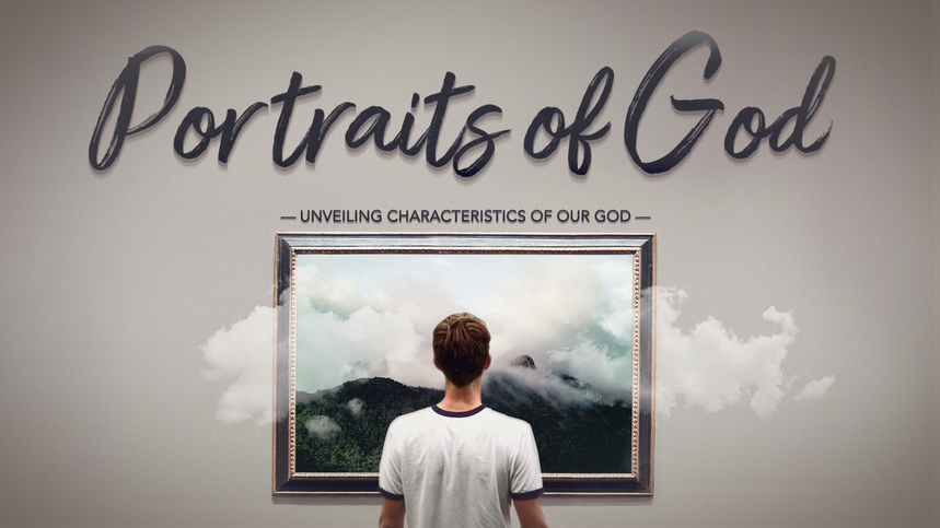 Portraits of God