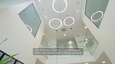 Arquitetura Comercial | Audiotech