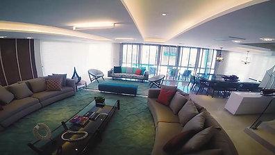 Interiores Residencial | Living