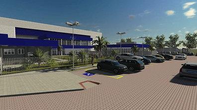 Arquitetura Industrial | EFG