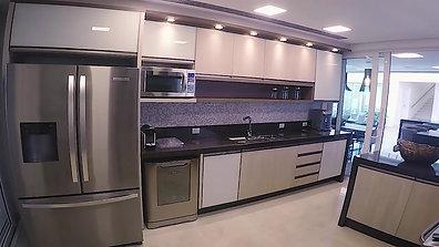 Interiores Residencial | Cozinha