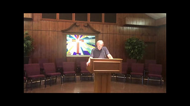 A Divine Appointment - BSBC Service (06/28/2020)