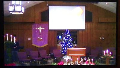 BSBC Christmas Eve 12/24/2020