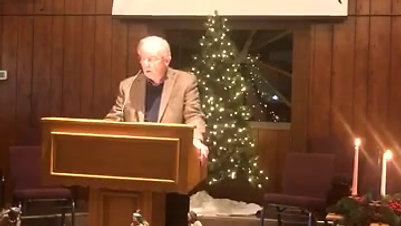Is it Really a Wonderful Life? - BSBC Service 12/13/2020