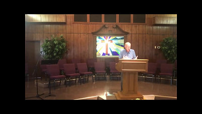 Praying for Power - BSBC Service (06/142/020)