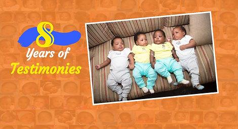 Fertil Aid Clinic Anniversary