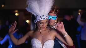Stephanie + Leandro | Wedding Highlights