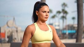 Female Fitness Motivation - Orlando Videographer