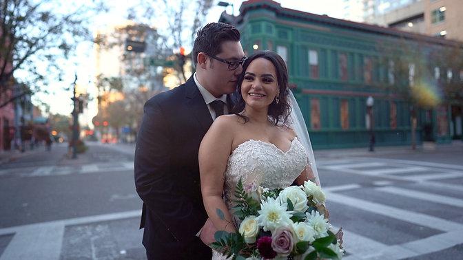 Alyssa + Ricky | Wedding Highlights