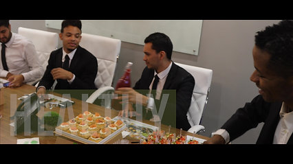Soho Platters Comparison Video