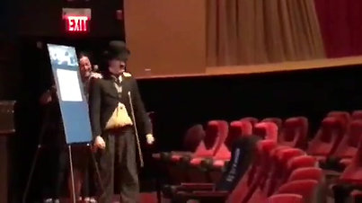 State Theater Video