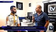 Você viu na TV Online - TV Online Informa (Conheça o clube Desbravadores!)