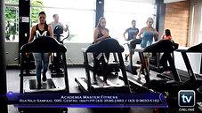 TV Online - Academia Master Fitness