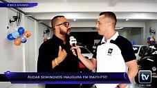TV Online Informa - Audax seminovos inaugura em Ibaiti-PR!