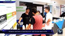 TV Online Informa - Venha visitar a EXPOCEEP 2019 em Ibaiti-PR!