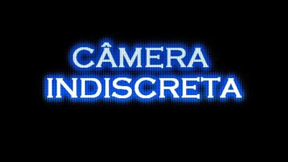 Câmera Indiscreta