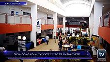Você viu na TV Online - TV Online Informa (Veja como foi a EXPOCEEP 2019 em Ibaiti-PR!)